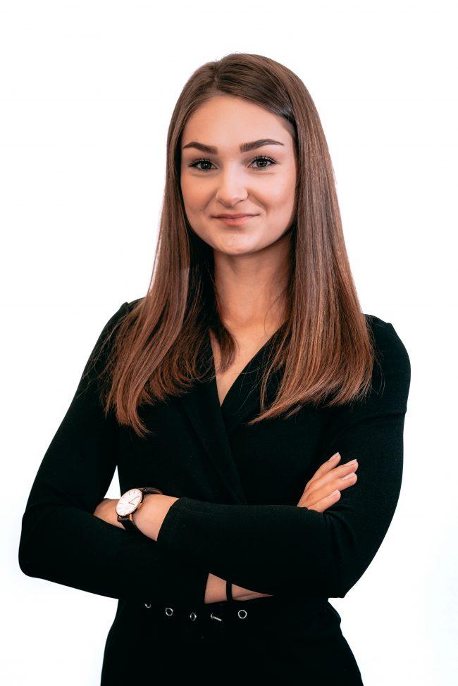 Barbora Švejnohová
