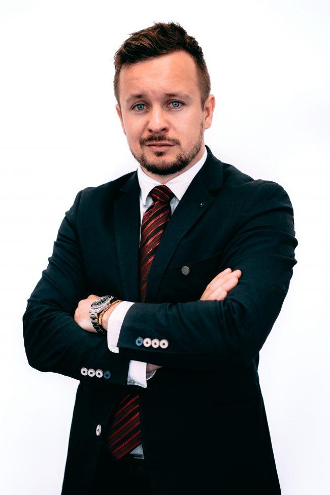 Mgr. Petr Pavlica